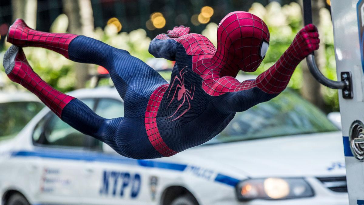the amazing spider-man 2 (2014) directedmarc webb • reviews