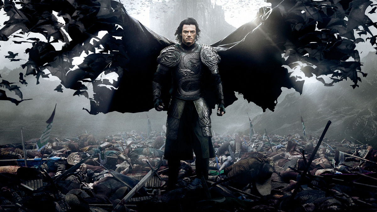 Dracula Untold 2014 Directed By Gary Shore Reviews Film Cast Letterboxd
