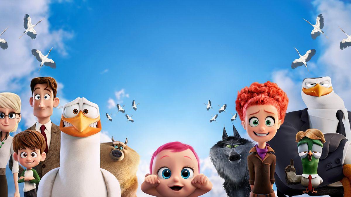 Sing cartoon cast