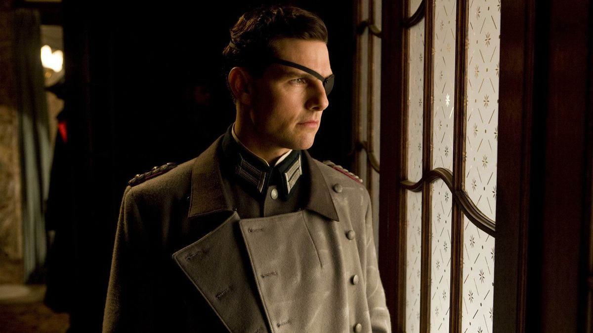 Valkyrie 2008 Directed By Bryan Singer Reviews Film Cast Letterboxd
