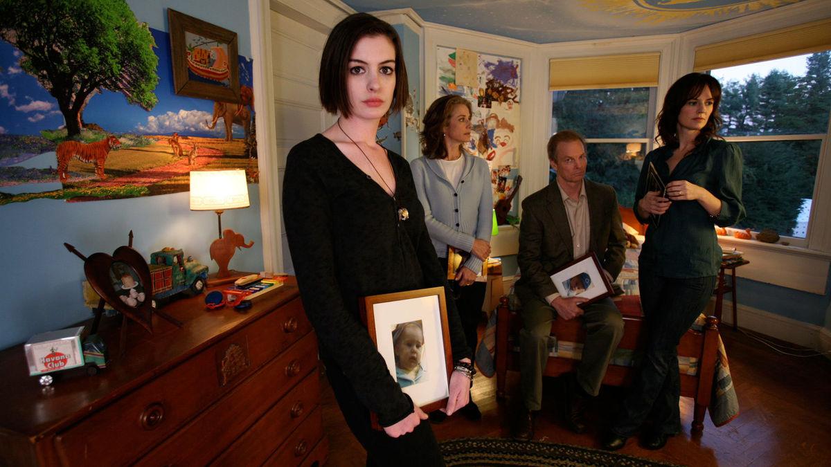 Watch Anne Hathaway etcRachel Getting Married - 2008 HD 720 video