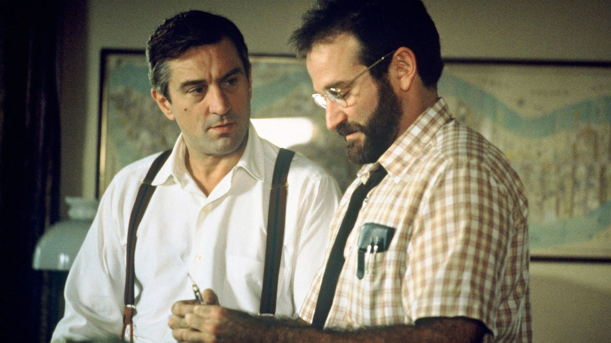 Awakenings (1990) directed by Penny Marshall • Reviews, film + cast •  Letterboxd