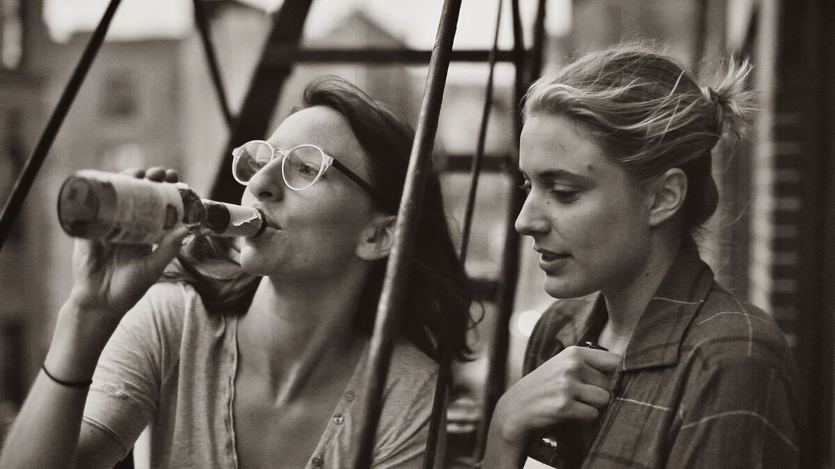 Image result for Frances Ha