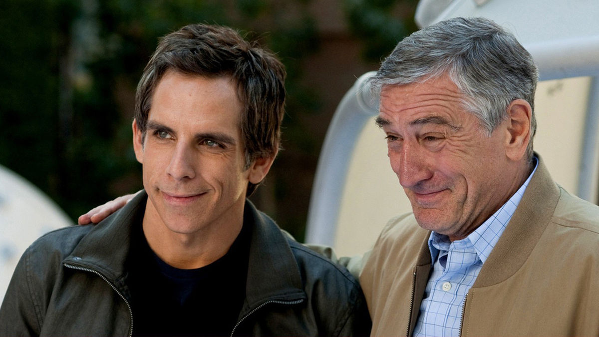 Little Fockers 2010 Directed By Paul Weitz Reviews Film Cast Letterboxd