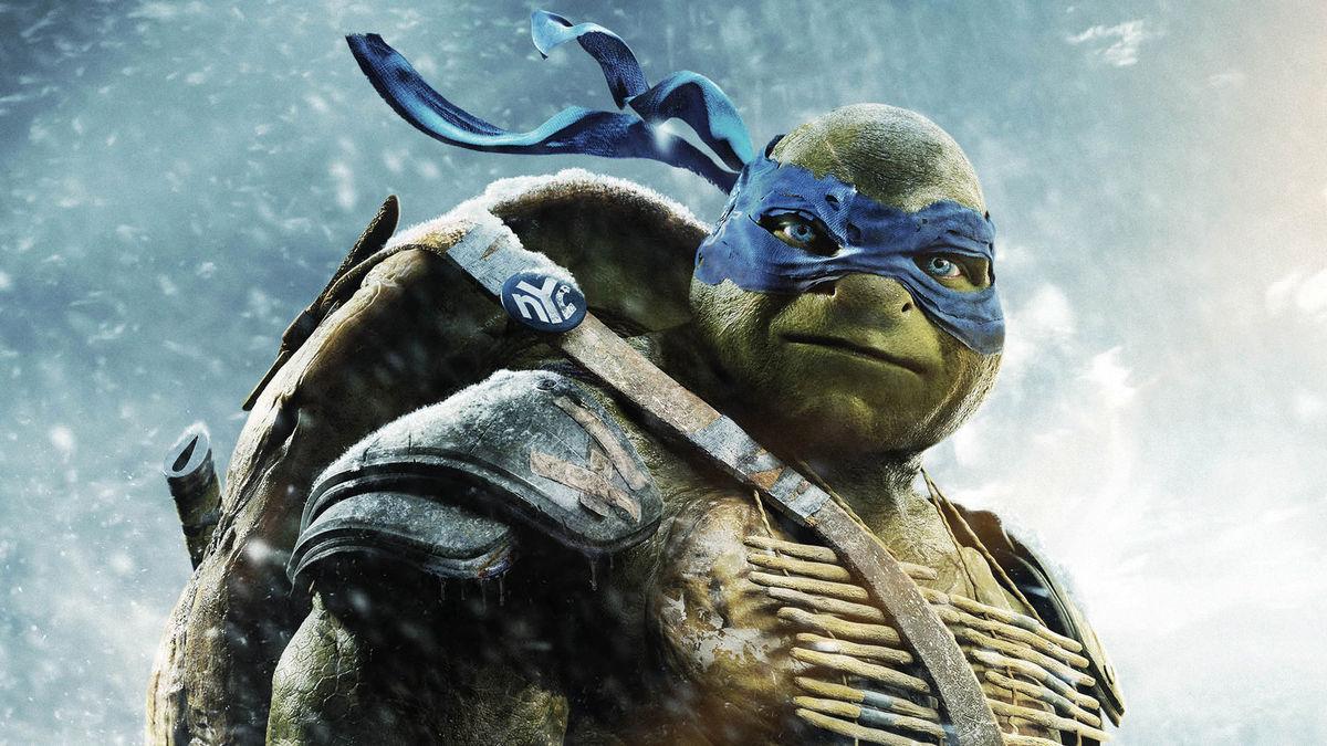 Teenage Mutant Ninja Turtles 2014 Directed By Jonathan Liebesman Reviews Film Cast Letterboxd