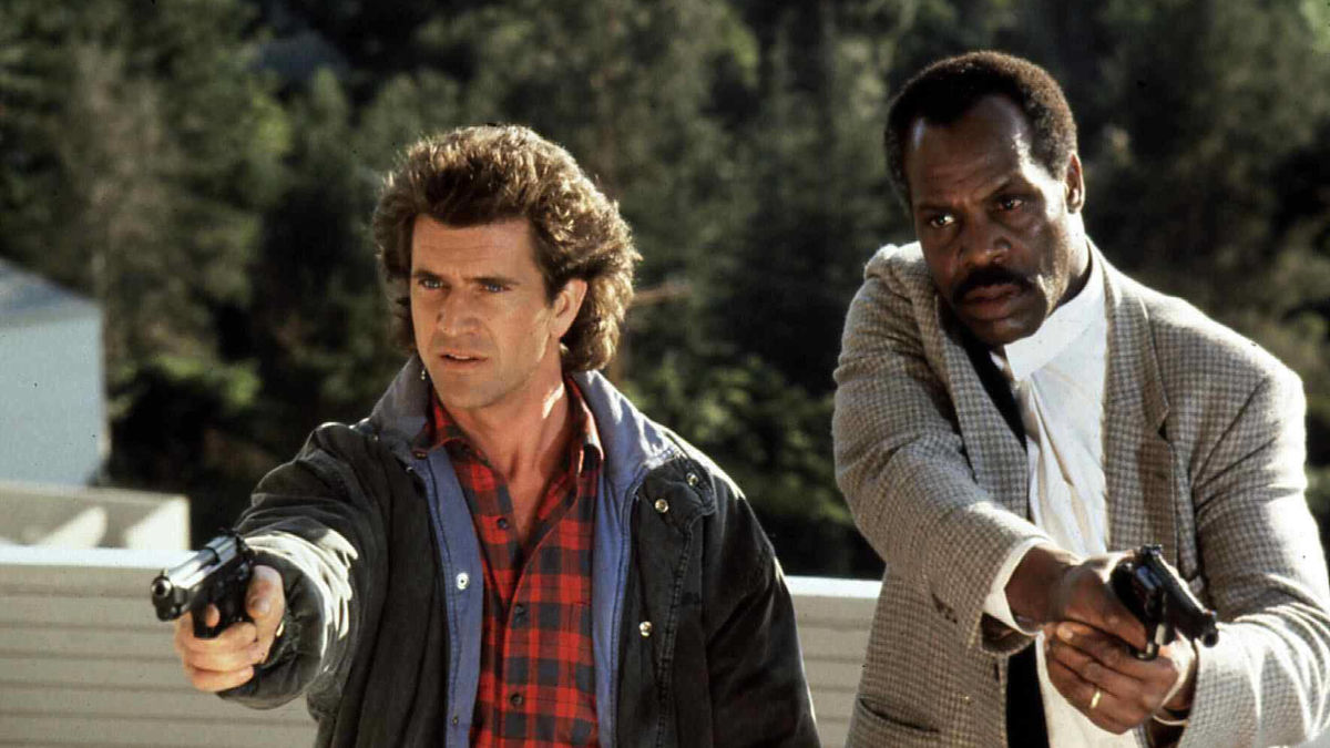 Lethal Weapon 2 1989 Directed By Richard Donner  Reviews, Film  Cast -4717