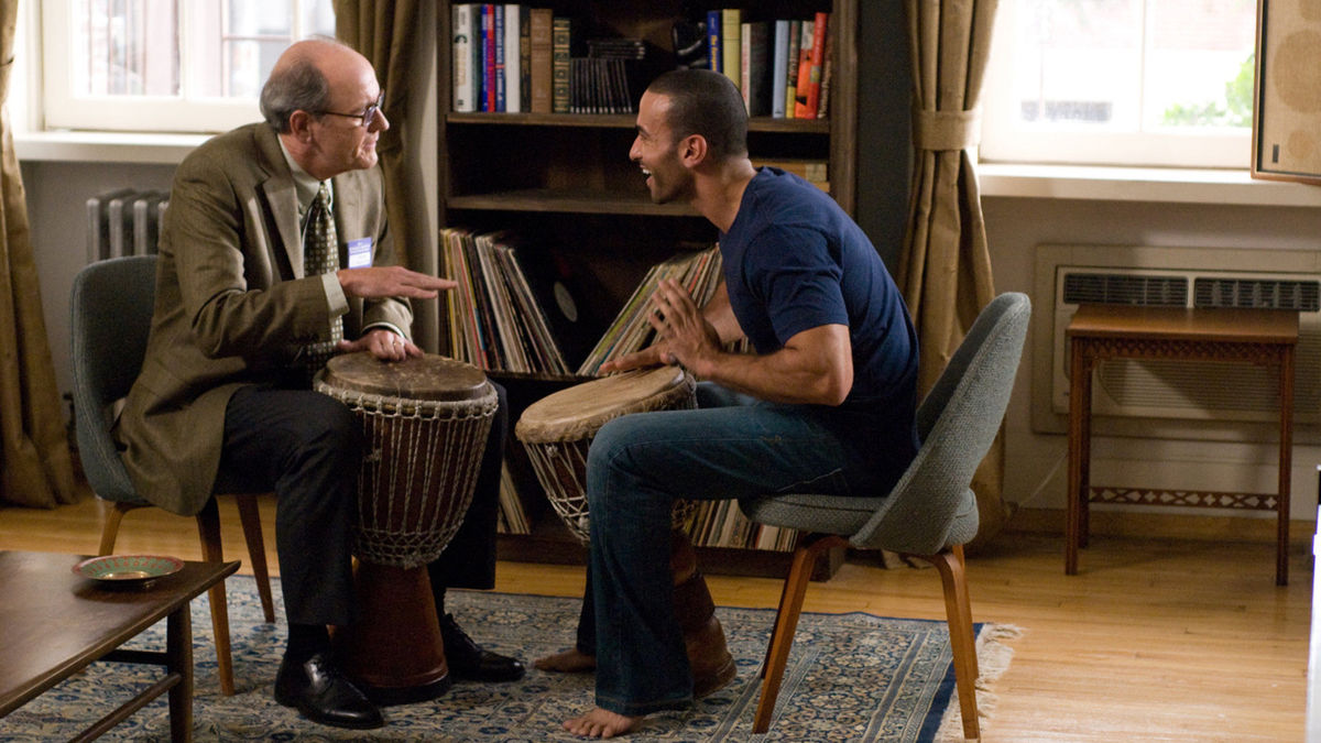 The Visitor (2007) directed by Tom McCarthy • Reviews, film + cast •  Letterboxd