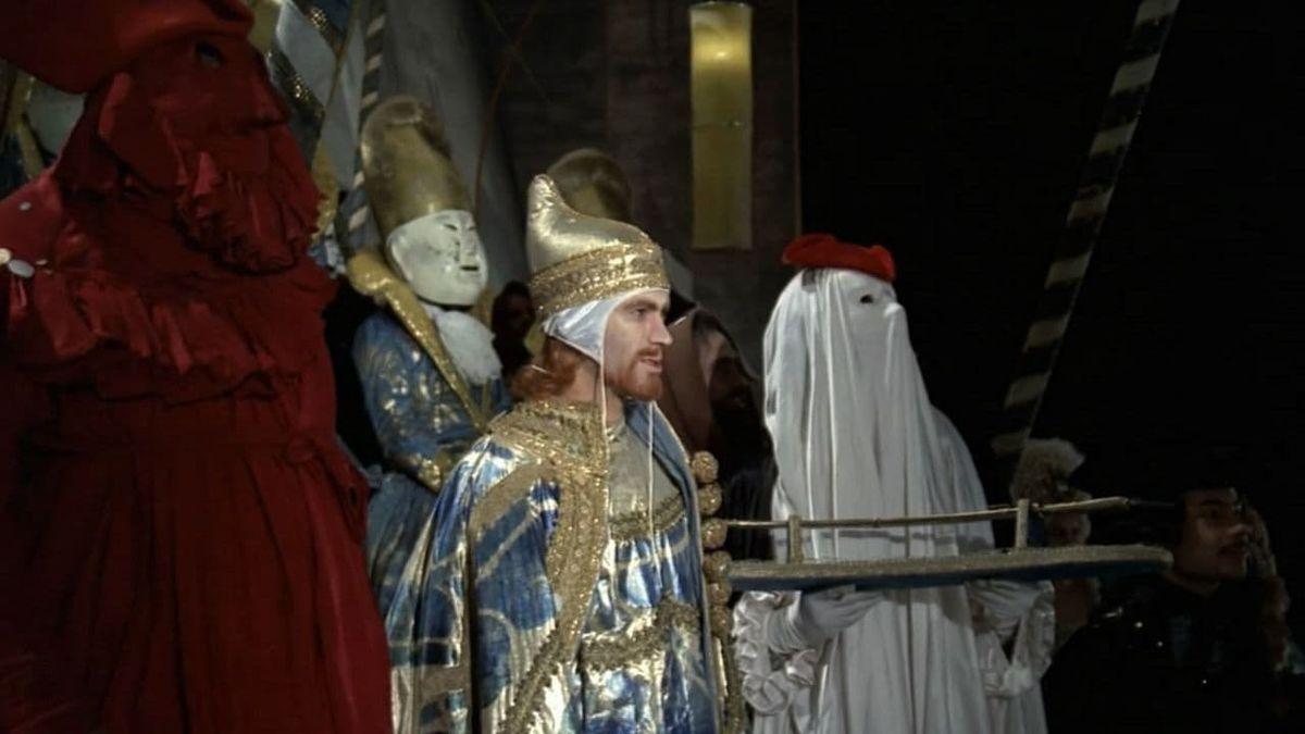 Fellini S Casanova 1976 Directed By Federico Fellini Reviews Film Cast Letterboxd