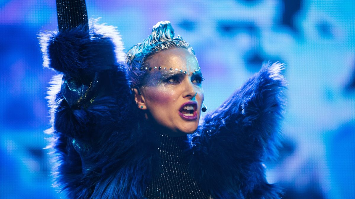 Vox Lux 2018 Directed By Brady Corbet Reviews Film Cast Letterboxd