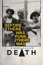 A Band Called Death