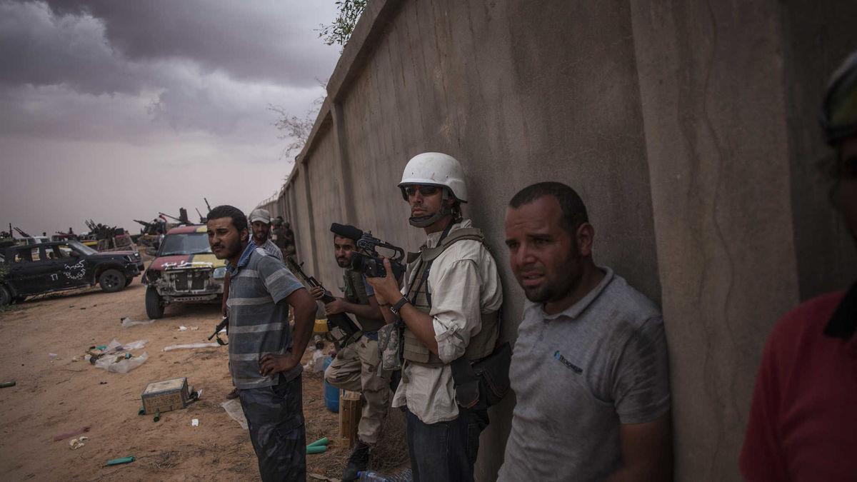 James Foley Film