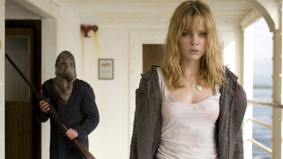 triangle (2009) directedchristopher smith • reviews, film + cast