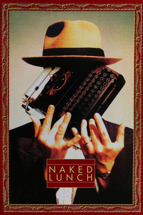 Il pasto nudo (1991) di David Cronenberg - Recensione