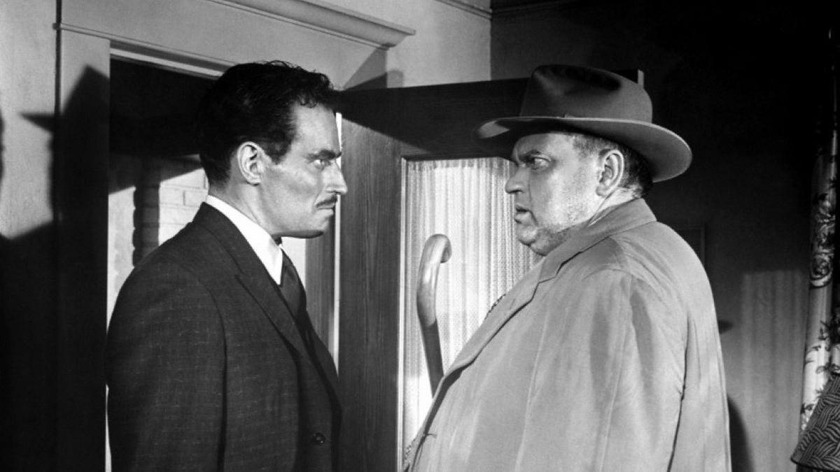 Image result for touch of evil 1958
