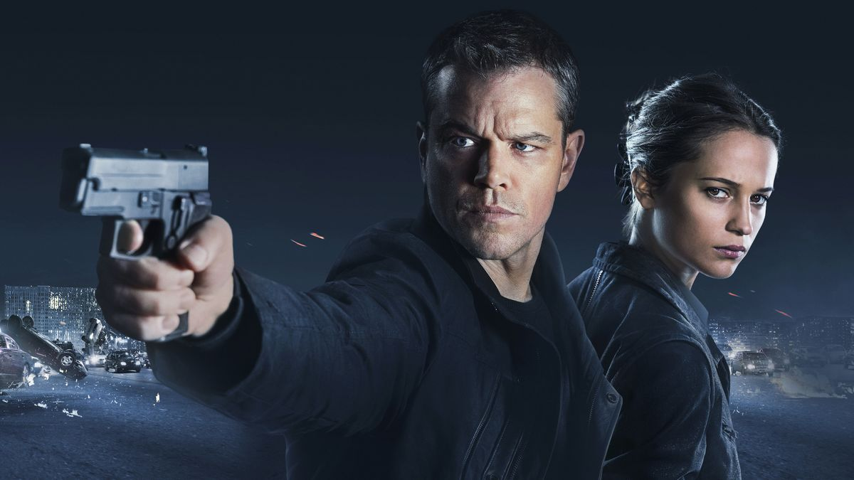 Jason Bourne 2016 Directed By Paul Greengrass Reviews Film Cast Letterboxd