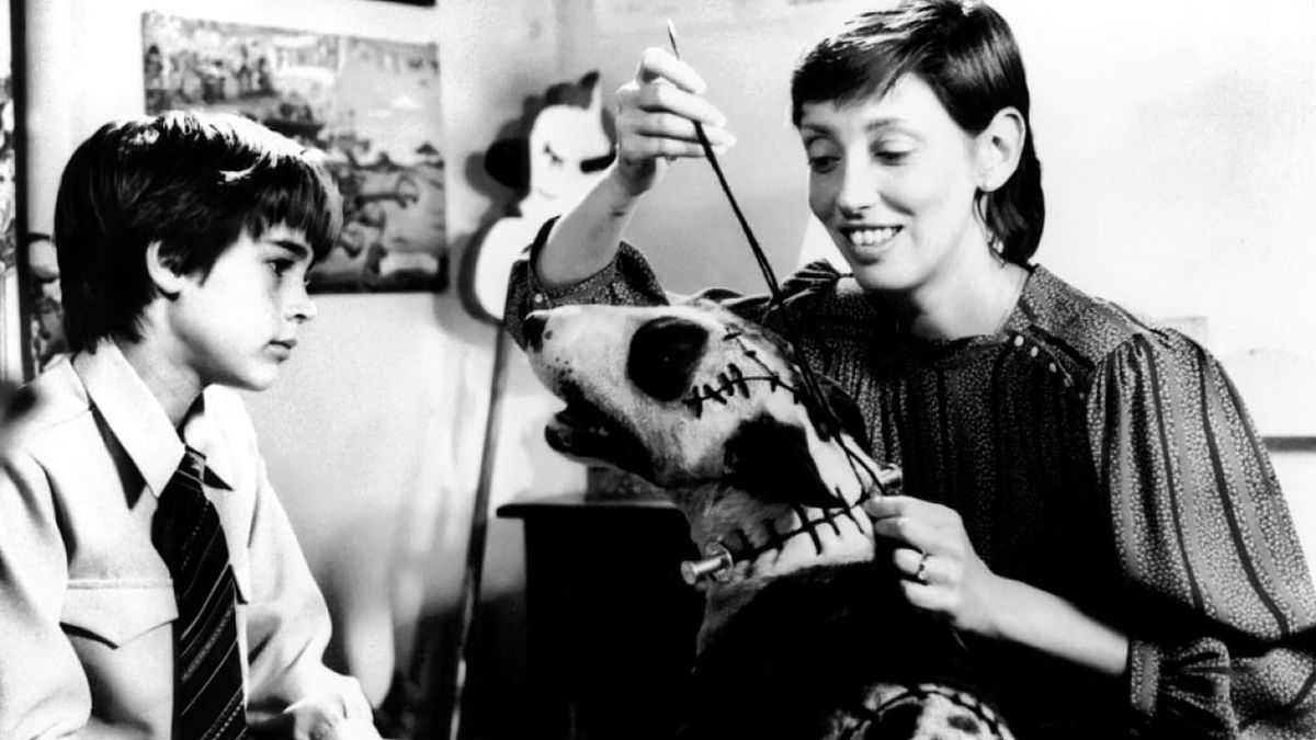 Frankenweenie 1984 Directed By Tim Burton Reviews Film Cast Letterboxd