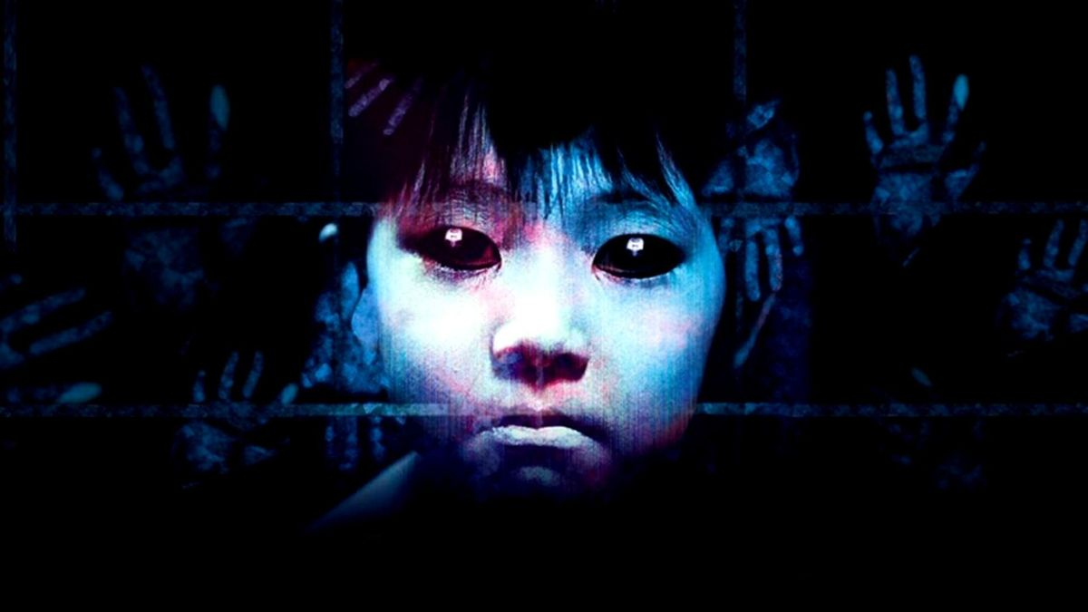 Ju-on: The Grudge (2002) directed by Takashi Shimizu • Reviews, film + cast  • Letterboxd