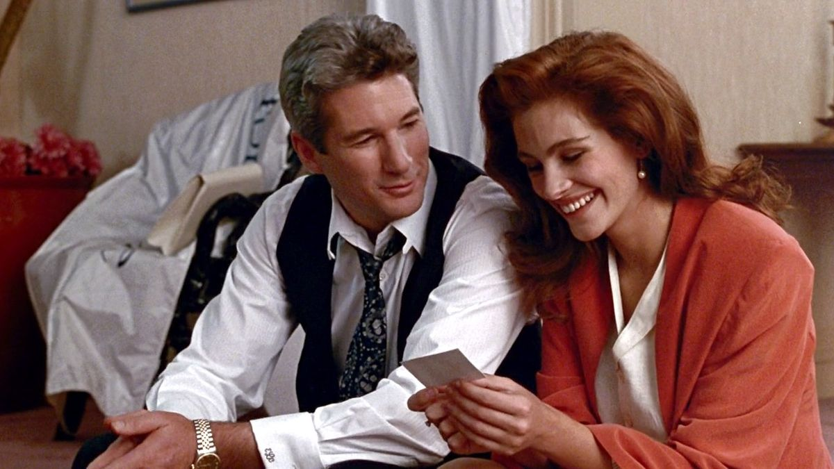 Pretty Woman 1990 Directed By Garry Marshall  Reviews -7446