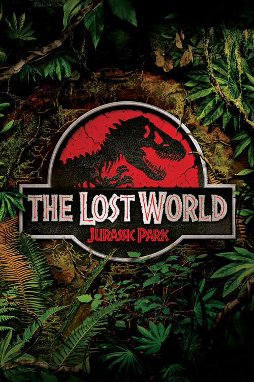 Cover The Lost World_ Jurassic Park