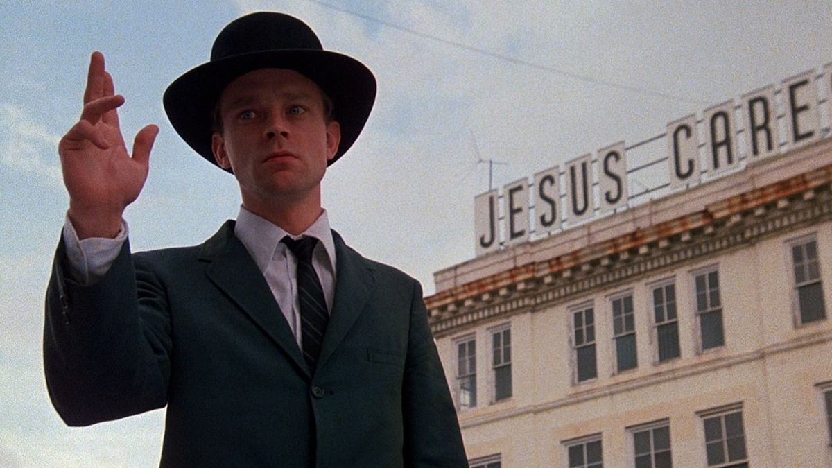 Wise Blood (1979) – Comedy, Drama