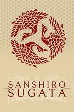 Sanshiro Sugata