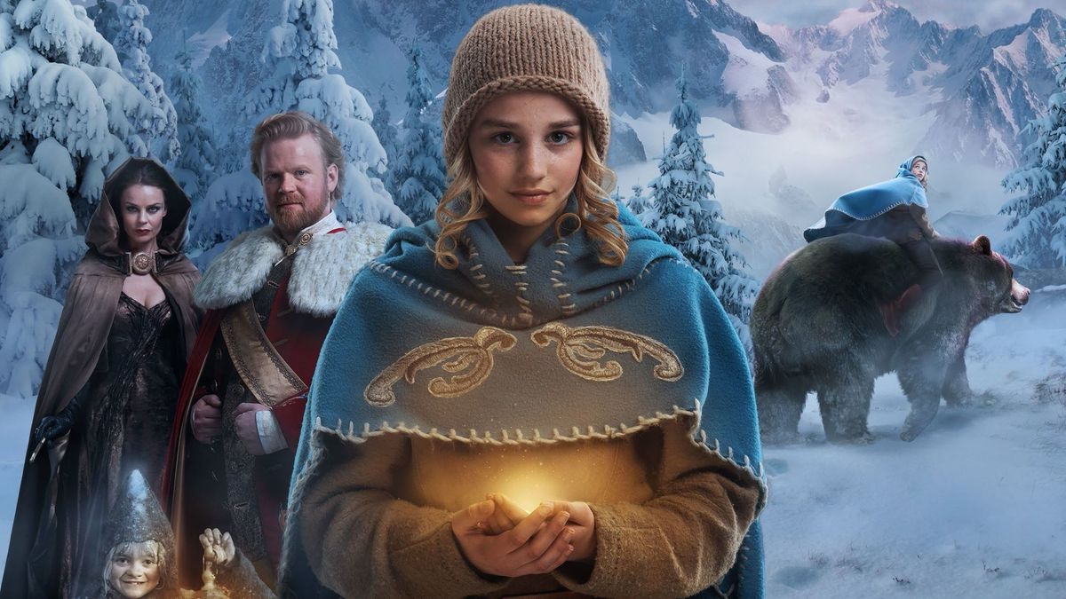Journey to the Christmas Star (2012) directed by Nils Gaup • Reviews ...