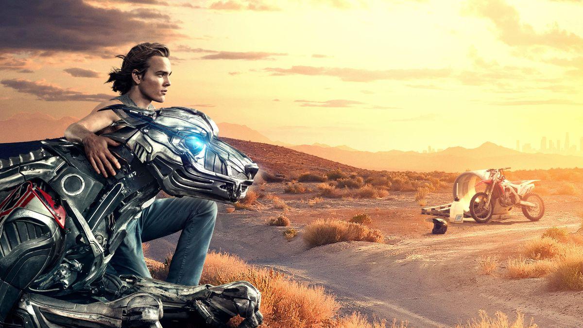 Axl Movie 2018 a-x-l (2018) directedoliver daly • reviews, film + cast