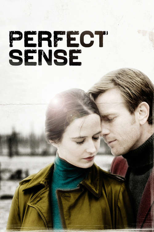 Filmplakat Perfect Sense, 2011