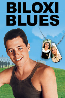 Biloxi Blues 1988 Directed By Mike Nichols Reviews Film Cast