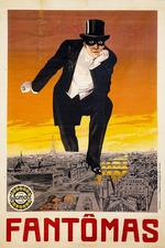 Fantômas: The Dead Man Who Killed