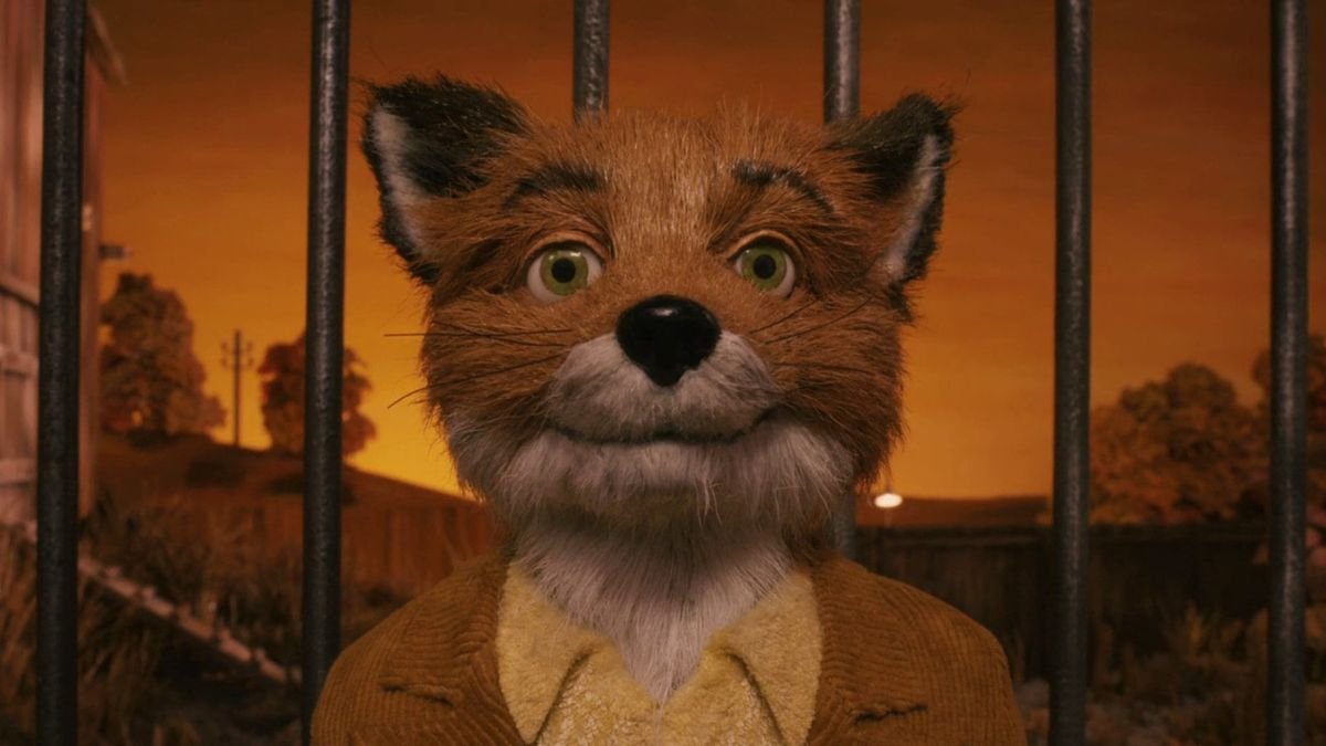 Fantastic Mr Fox 2009 Directed By Wes Anderson Reviews Film Cast Letterboxd