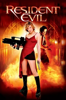 Resident Evil 2002 Directed By Paul W S Anderson Reviews Film