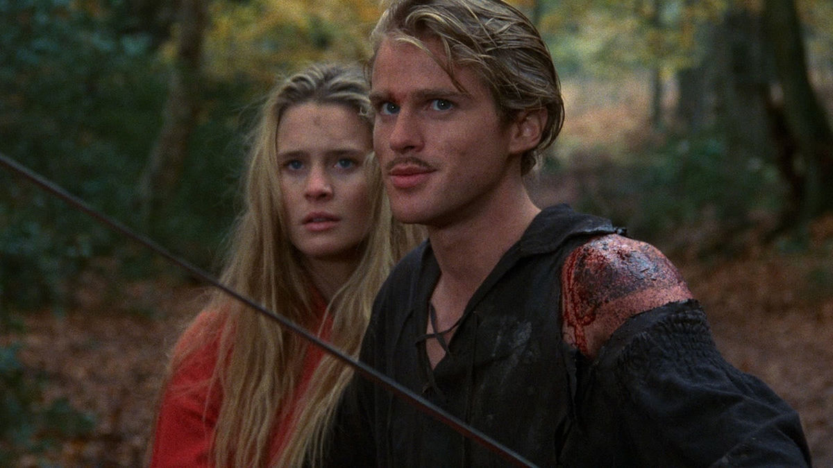 The Princess Bride (1987) directed by Rob Reiner • Reviews, film + ...
