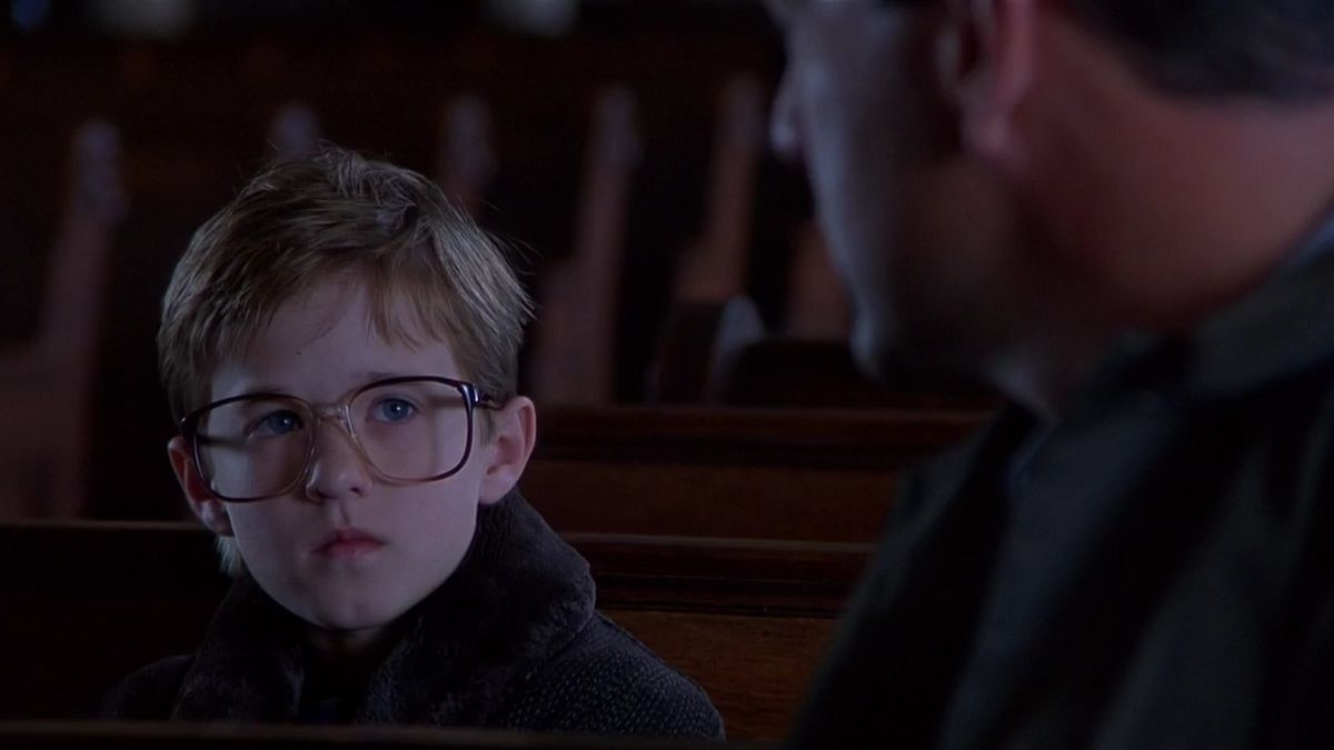 an analysis of the movie the sixth sense directed by m night shyamalan Find trailers, reviews, synopsis, awards and cast information for the sixth sense (1999) - m night shyamalan on allmovie - in this tense tale of psychological terror.