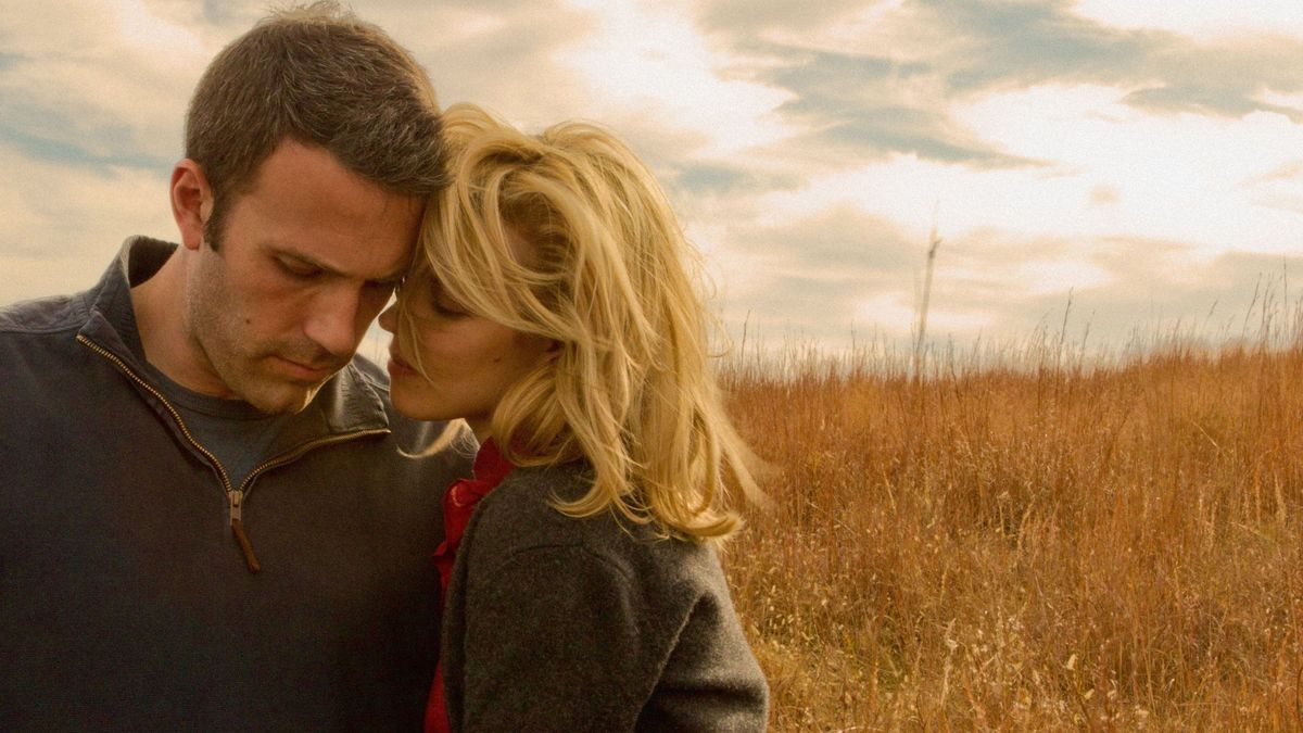 To the Wonder (2012) directed by Terrence Malick ...