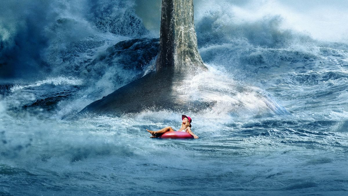 ‎The Meg (2018) directed by Jon Turteltaub • Reviews, film + cast • Letterboxd