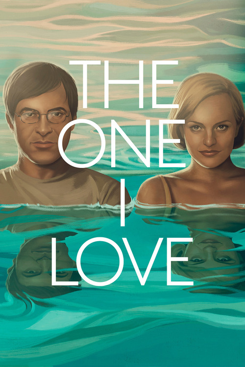 Film poster for The One I Love