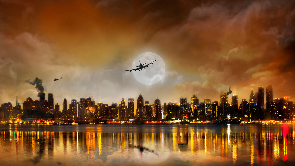 Left Behind (2014) directed by Vic Armstrong • Reviews ...