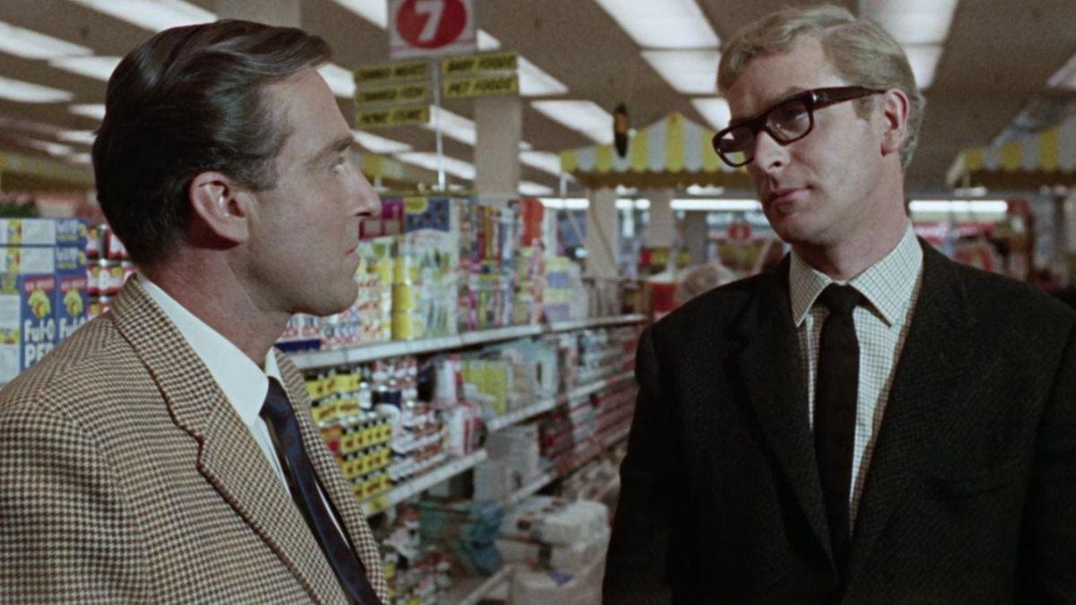 The Ipcress File (1965) – Thriller