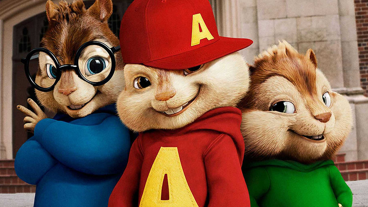 Alvin And The Chipmunks Chipwrecked 2011 Directed By Mike Mitchell Reviews Film Cast Letterboxd