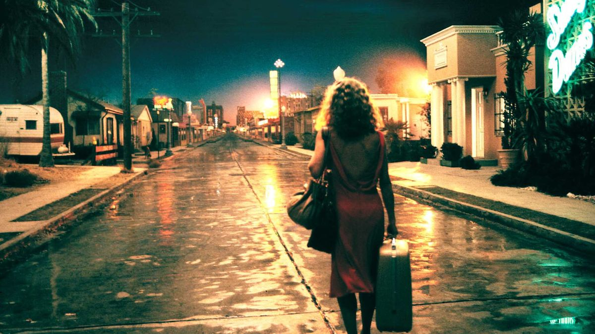 Image result for One from the Heart coppola