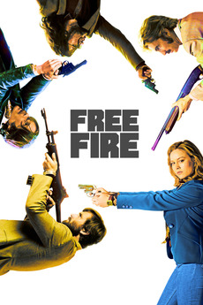 Free Fire (2016)