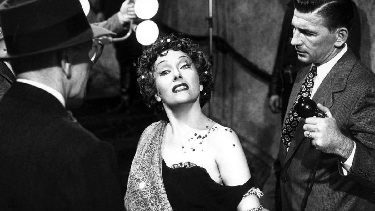 Image result for billy wilder sunset boulevard