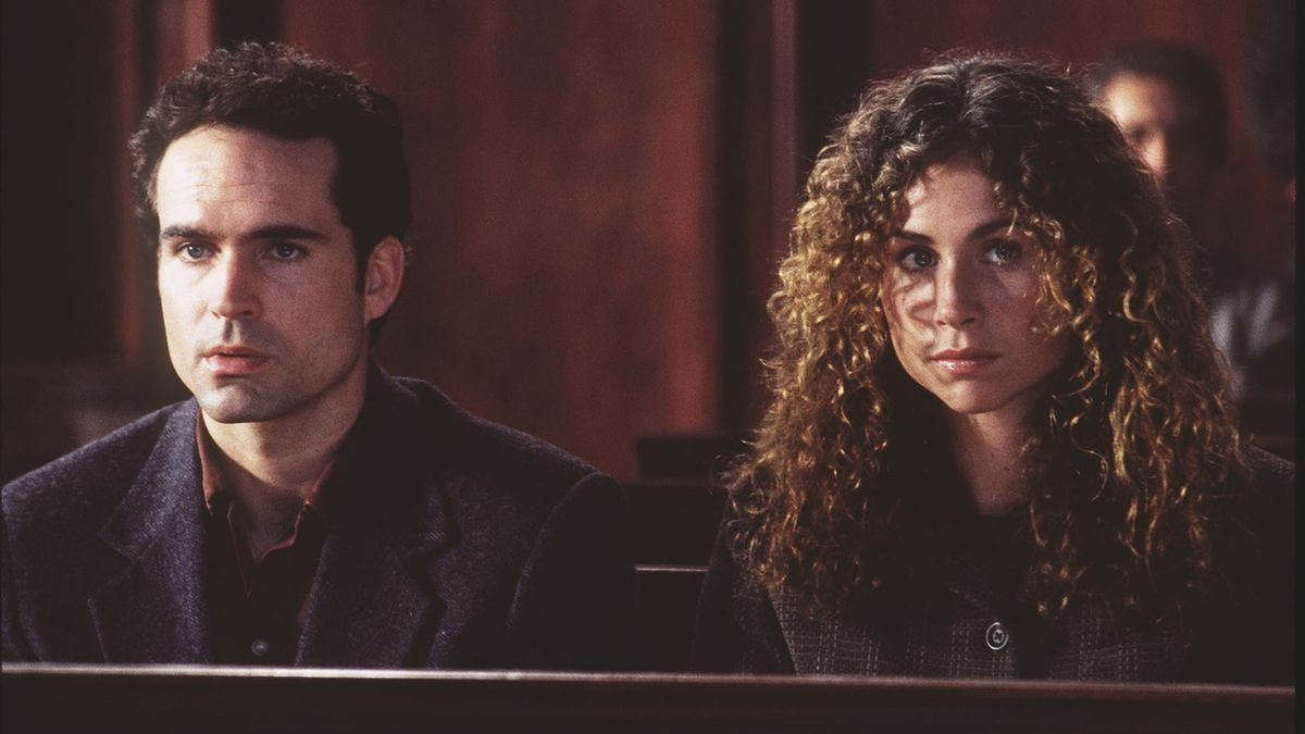 Sleepers (1996) directed by Barry Levinson • Reviews ...