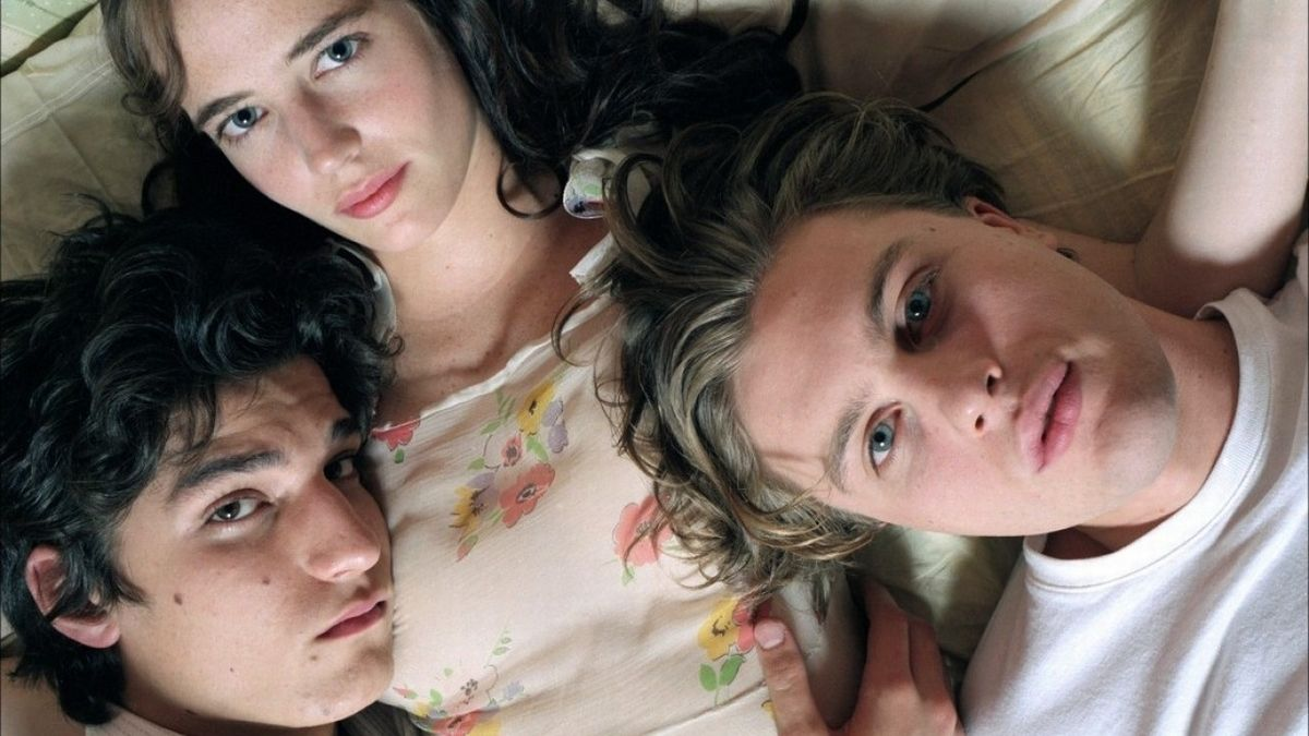 the dreamers imdb parents guide