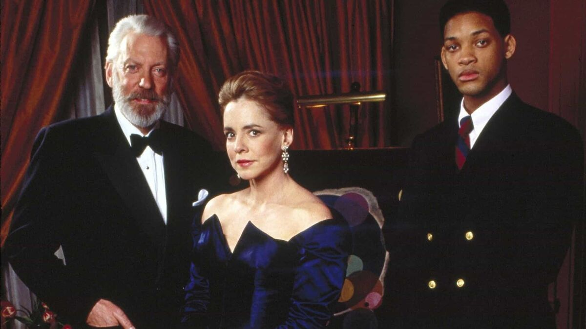 Six Degrees Of Separation (1993) – Comedy, Drama, Mystery
