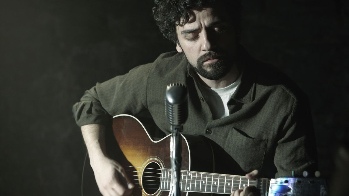 Image result for Inside Llewyn Davis
