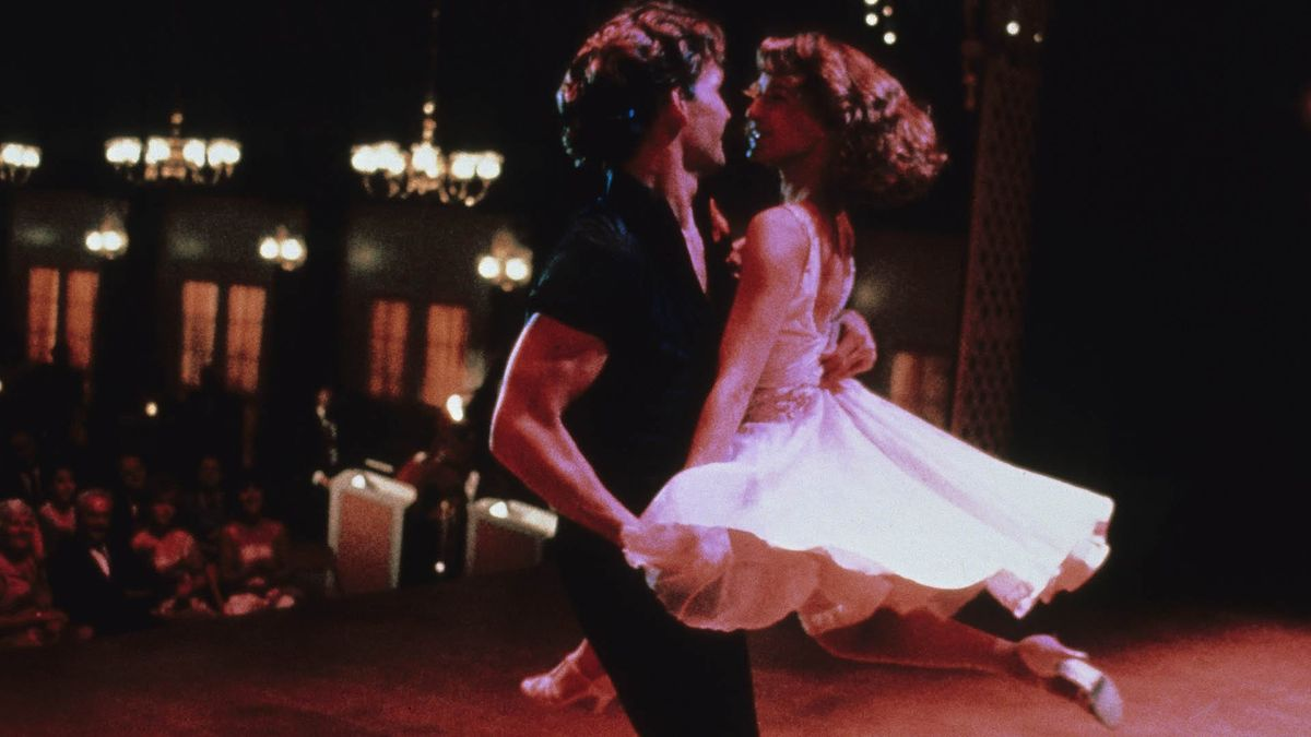 Dirty Dancing 1987 Directed By Emile Ardolino Reviews Film Cast Letterboxd