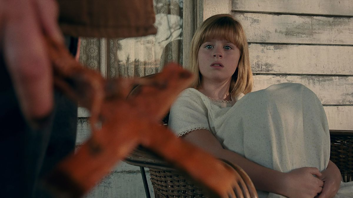 Annabelle Creation 2017 Directed By David F Sandberg Reviews Film Cast Letterboxd