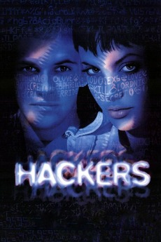 ‎Hackers (1995) directed by Iain Softley • Reviews, film + cast • Letterboxd